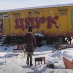 Цирк, который застрял в Ангарске, начинает работу