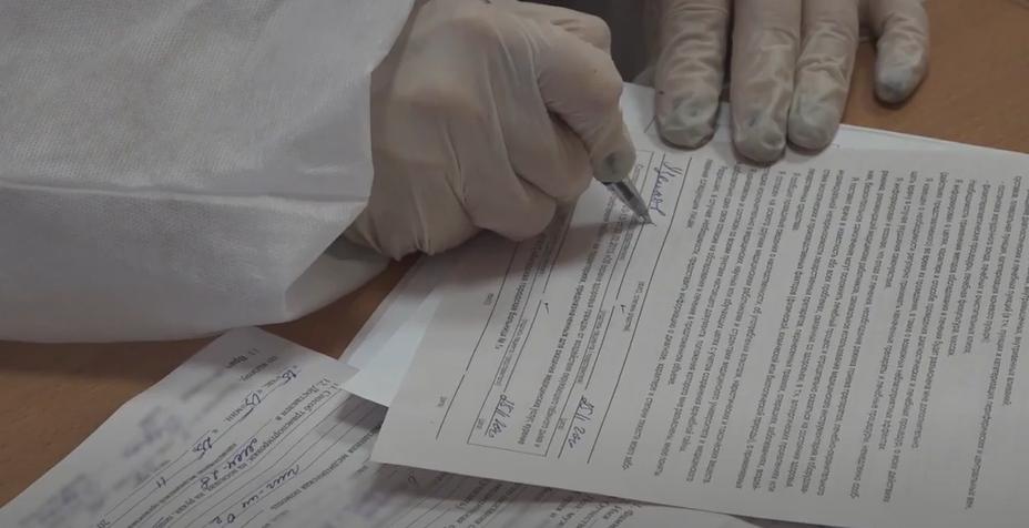 Переболевшим коронавирусом рекомендуют антикоагулянты