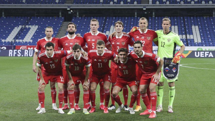 Уроженцы из Приангарья Зобнин и Кудряшов вызваны в национальную сборную по футболу