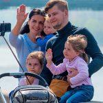 Многодетные смогут брать отпуск в любое удобное время