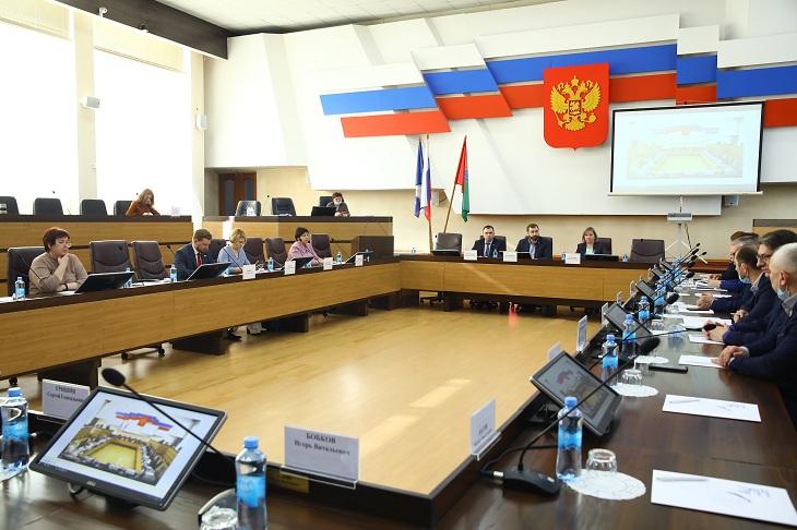 Антикоррупционный семинар для органов местного самоуправления