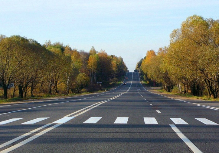 Дороги к шести социальным объектам Ангарска приведут в порядок в 2021 году в рамках нацпроекта.