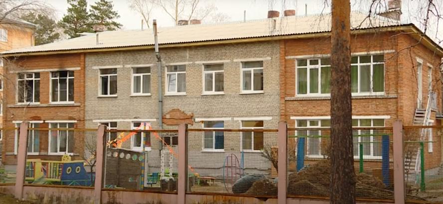 В Ангарске проверят детские сады после недавнего пожара.