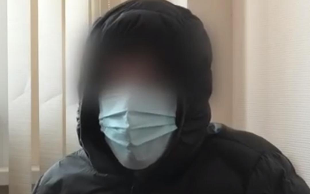В Иркутске аферист раскрыл свои психологические приемы полицейским. Видео.