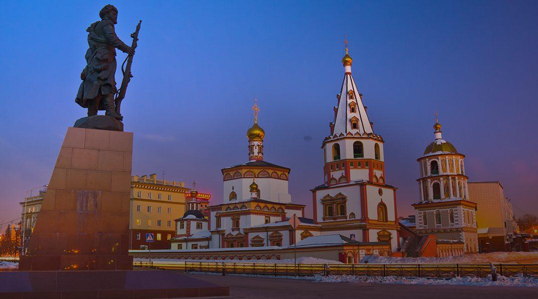 Иркутская область занимает 3 место в рейтинге регионов по числу космонавтов.