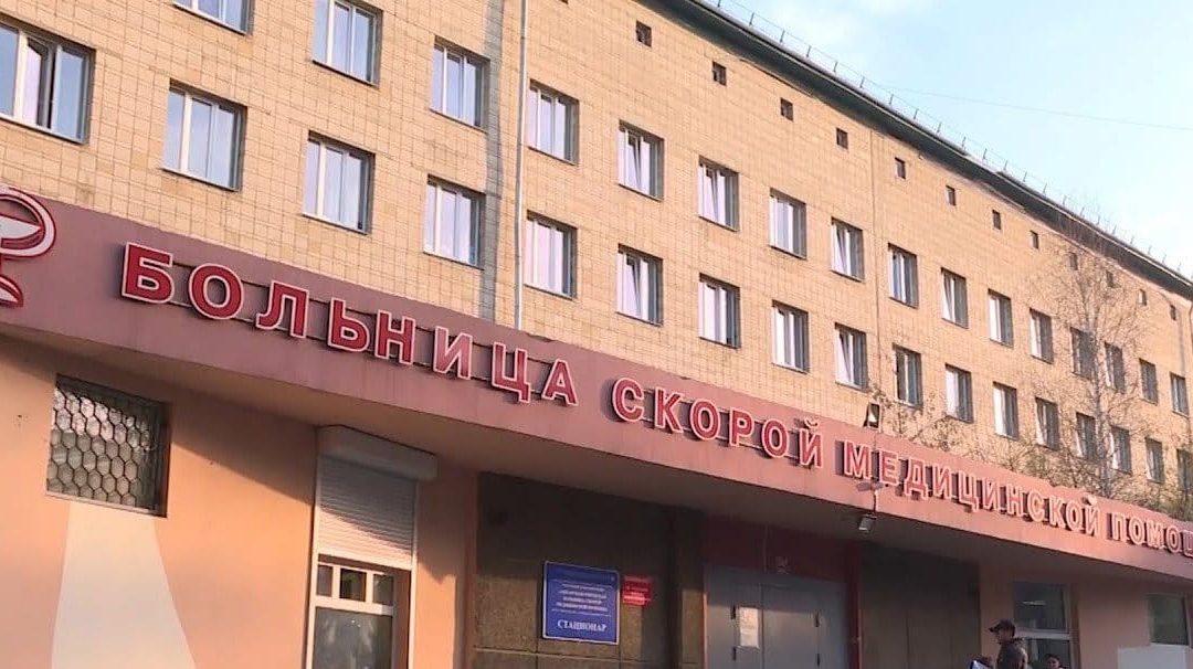 Первое стентирование провели в новом региональном сосудистом центре в Ангарске