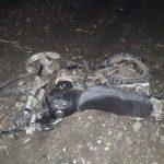 Разбился в ДТП 28-летний мужчина
