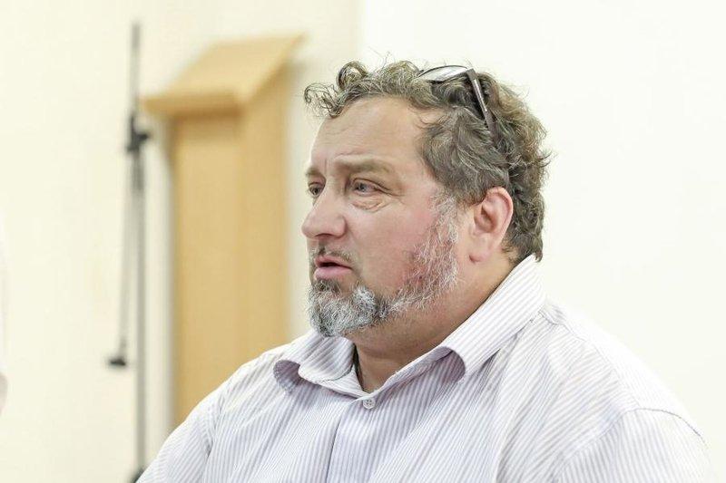 Член СПЧ заявил о нарушениях прав человека в СИЗО и колониях Иркутской области.
