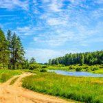 Погода в Ангарске 19 июня