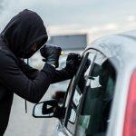 Житель Ангарска угнал автомобиль