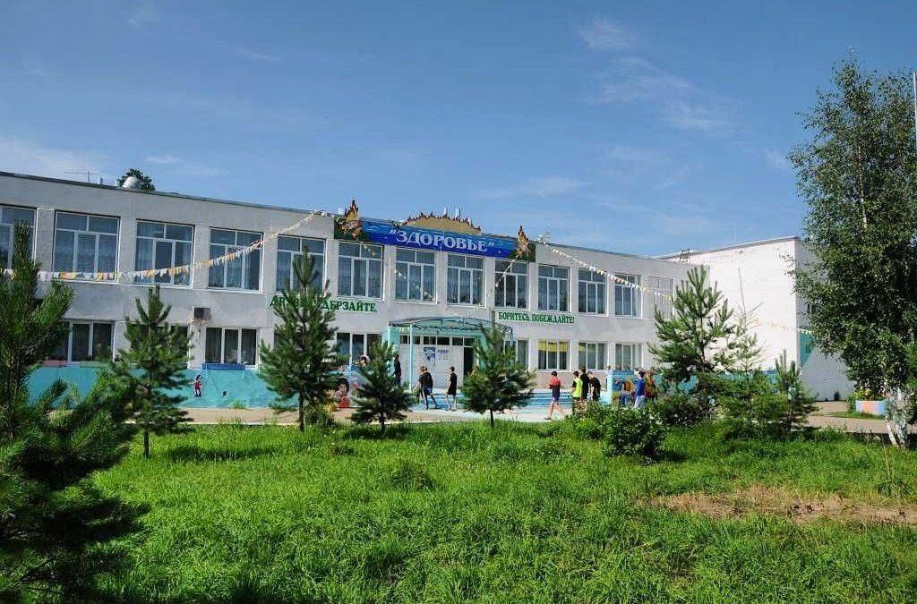 В двух детских лагерях Ангарска выявлен коронавирус