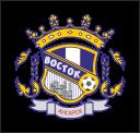 ФК Восток Ангарск