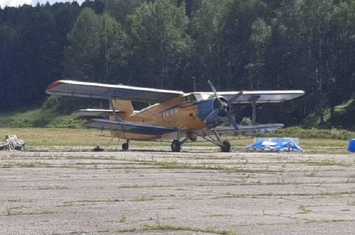 Поиски пропавшего в июле самолёта Ан-2 возобновили спустя полгода в Иркутской области.