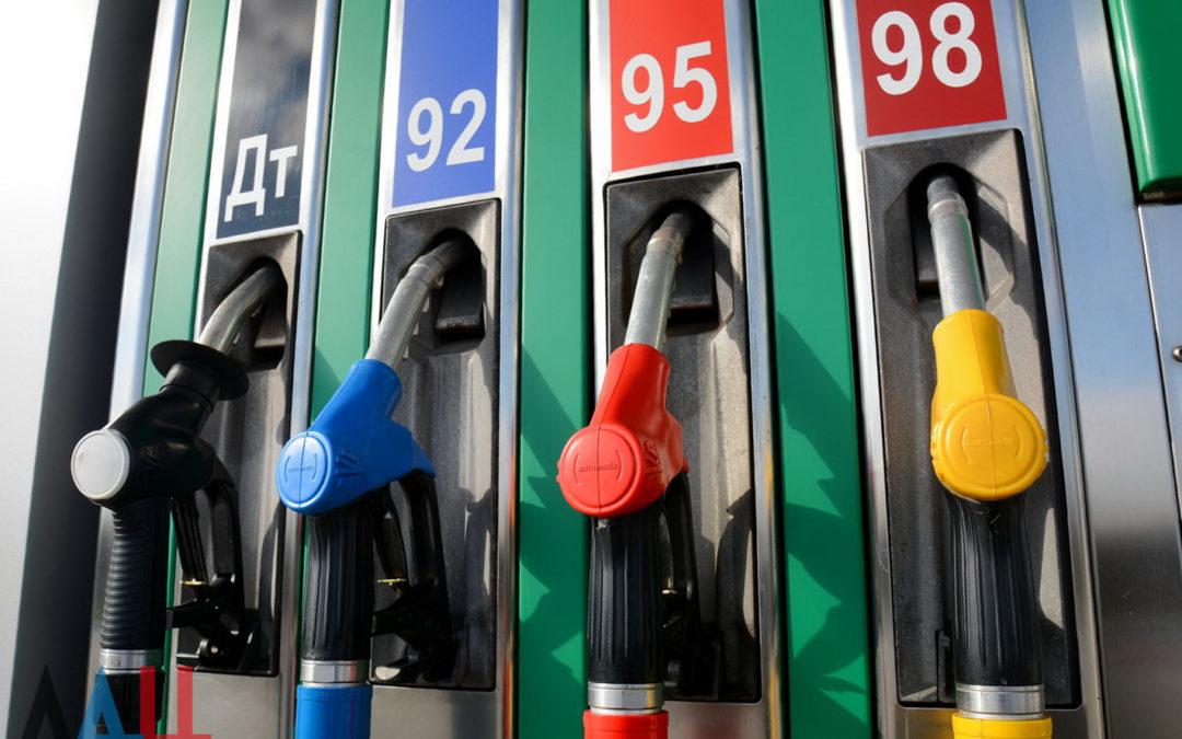 Руслан Болотов обратился в правительство Иркутской области из-за роста цен на топливо.