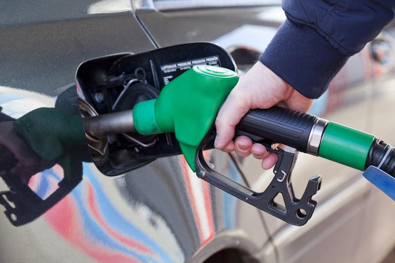 Иркутская область лидирует по ценам на бензин и дизтопливо среди сибирских административных центров.