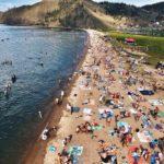 В заливах Малого моря на Байкале нашли кишечную инфекцию