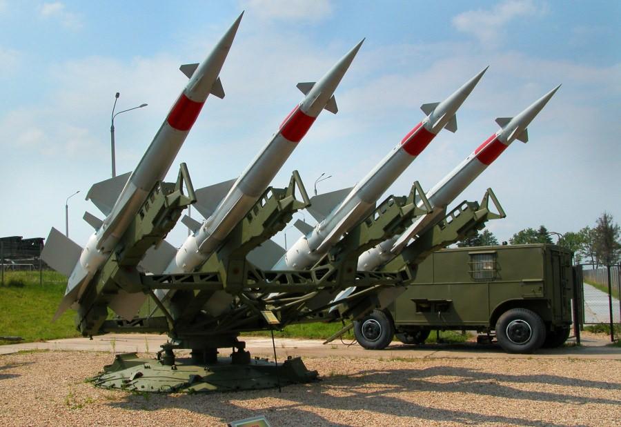 ЗРК для защиты от гиперзвукового оружия появятся в Ангарске.