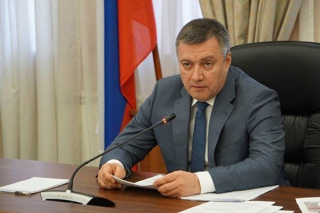 """Власти Иркутской области обратятся в """"Роснефть"""" для стабилизации цен на бензин."""