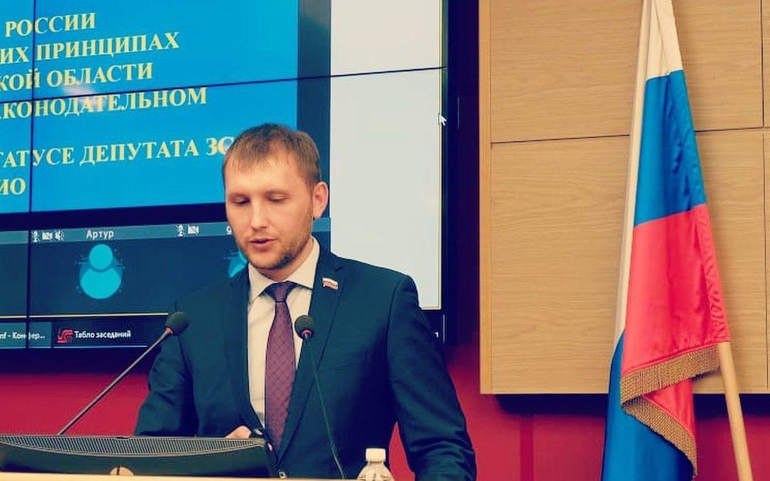 Ангарск посетит Министр здравоохранения Иркутской области