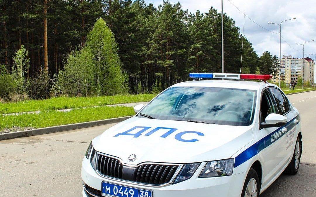 129 нетрезвых водителей выявили сотрудники ГИБДД за минувшие выходные (Видео)