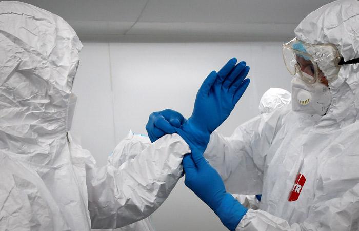 398 человек заболели коронавирусом в Иркутской области за сутки.