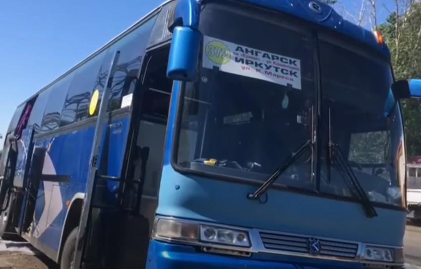 Прокуратура Ангарска привлекла к ответственности перевозчика маршрутов Ангарск – Иркутск
