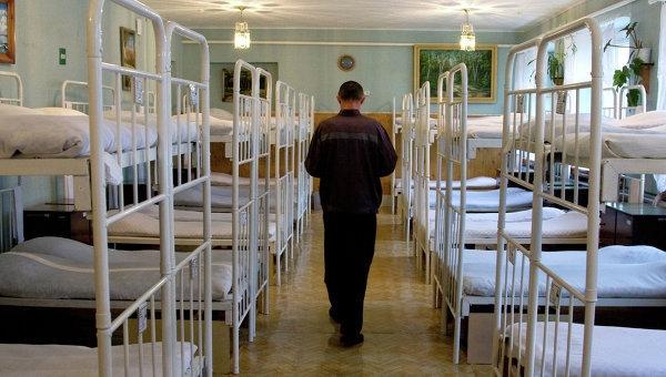 Пятеро осужденных в ангарской колонии №2 объявили голодовку.