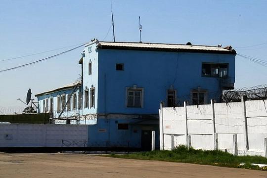 Объявившие голодовку заключённые хотят не соблюдать установленный в ИК-2 порядок.