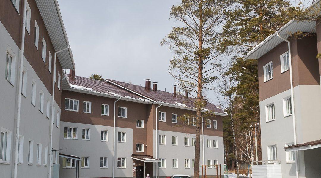 Дом для сирот в Ангарске рискует на всю зиму остаться без отопления.