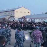 19 человек привлекли к уголовной ответственности по делу о бунтах в ИК-15 в Ангарске.