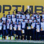 Команда Ангарской нефтехимической компании стала чемпионом XVI Летних спортивных игр «Роснефти»