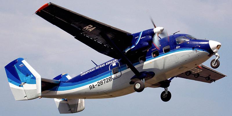 Авиакомпании «СиЛА» запретили выполнять ночные полёты после крушения L-410 в Приангарье.