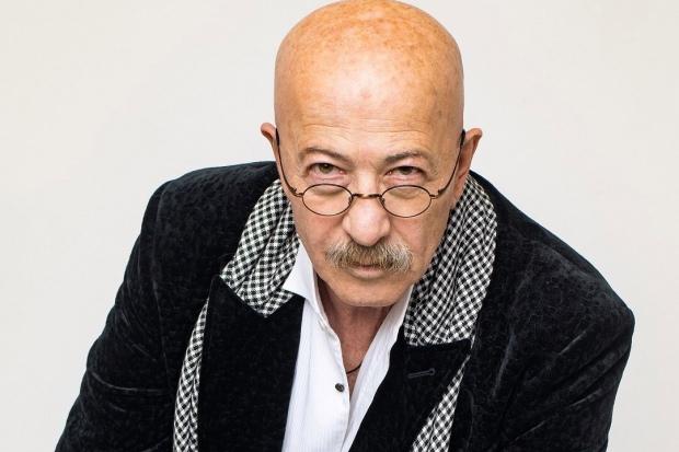 Поэт, композитор и Человек с большой буквы — Александр Розенбаум!