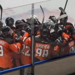 Ангарский «Ермак» обыграл «Торос» из Нефтекамска, прервав серию поражений.