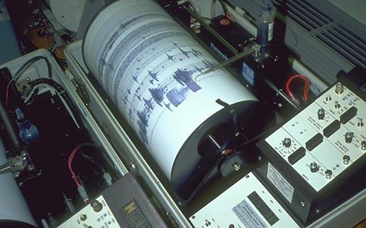 Иркутским ученым не хватает оборудования для мониторинга сейсмособытий.