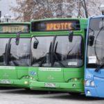 В Иркутских автобусах повысится плата за проезд