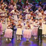 В Ангарске откроется семейная скрипичная школа