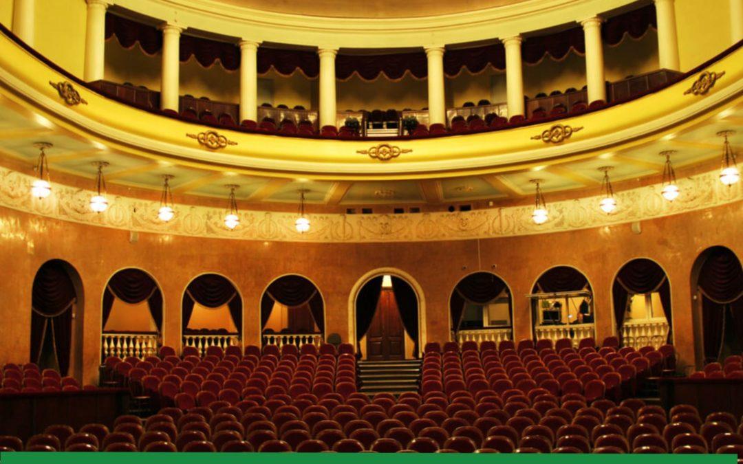 Гастроли и концерты запретят в Иркутской области с 23 октября