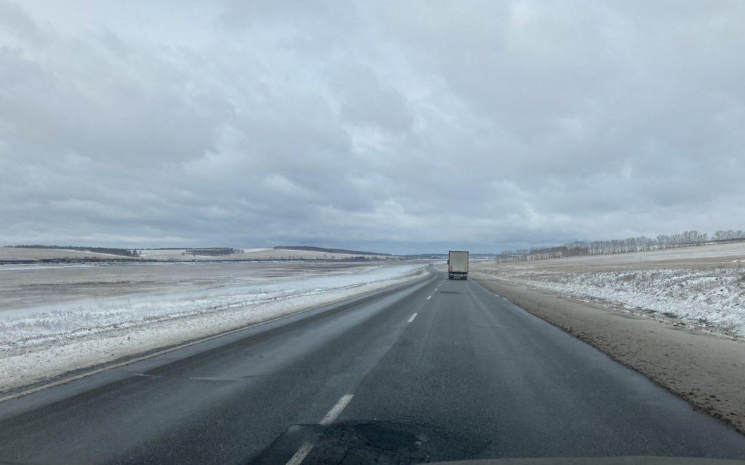 Об усилении ветра до 20 м/с в западных и северных районах Иркутской области предупреждают метеорологи.